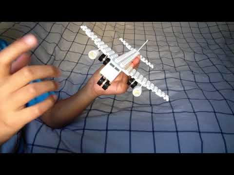 Daron Best Lock jet for Hawaiian Airlines