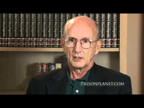 Joel Skousen: The Hidden Power Structure of the Left-Right Paradigm