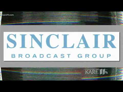 Sinclair defends itself after local news anchors read anti-'false news' screed
