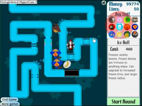 Bloons Tower Defense 3 Hacked.avi