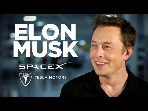 Forbes Man of the Year  Mr  Elon Musk