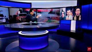 ناصر زهير لبي بي سي : ألمانيا تقود الجهود الأوروبية حول ليبيا وتحاول حل الخلافات الفرنسية الإيطالية