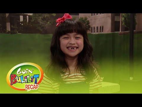 'Goin' Bulilit' kids funniest jokes   Goin' Bulilit Recap   May 5, 2019
