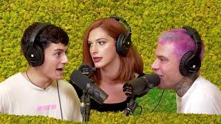 Ep.30 transessualità con Carly - Muschio Selvaggio Podcast