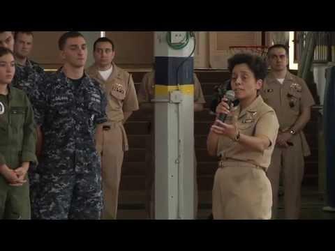 Vice Chief of Naval Operations Visits Hawaii