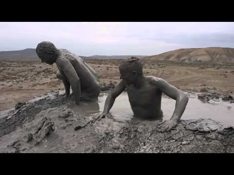 fetish Mud volcano