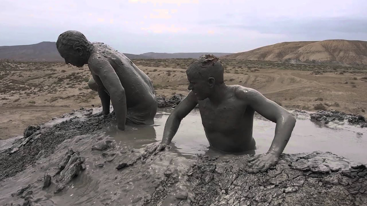 Diving Into A Mud Volcano - Youtube-5594