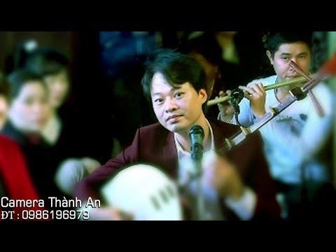 Thanh Long Dâng Văn Chầu Bà Đệ Nhị - Đông Cuông Tiên Thánh - Tại Ba Bông Linh Từ