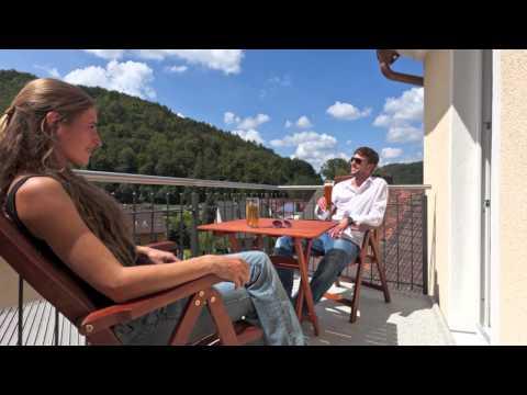 Imagefilm AKZENT Hotel Goldner Stern Muggendorf