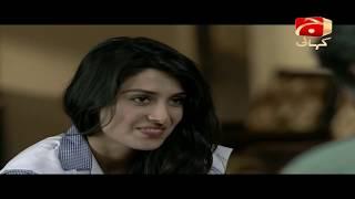 Saari Bhool Hamari Thi - Episode 01 | GEO KAHANI