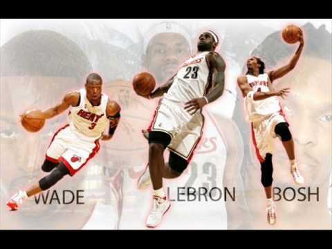 Flo Rida - We Already Won (Miami Heat song)