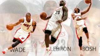 Flo Rida - We Already Won (Miami Heat song)