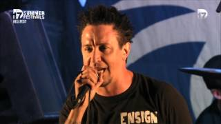 Sick Of It All - Live Hellfest France 2013 (Full Show HD)