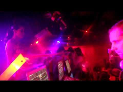 DJ ALEX.C - FROM PARIS TO LIMA