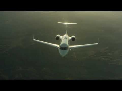 Challenger 604 Pro Line Fusion