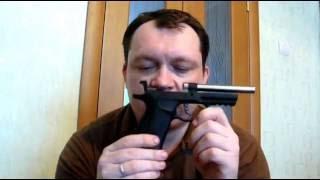 Травматические пистолеты: Гроза 051 и Шарк(ПОМОЩЬ КАНАЛУ: Дорогие подписчики, гости канала, друзья и все те, кому не безразлична оружейная тематика...., 2014-01-04T17:06:06.000Z)