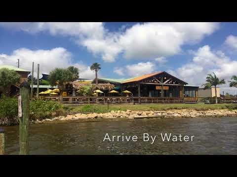 Waterfront Seafood Restaurant - Waterside Dining Florida - Grills Riverside