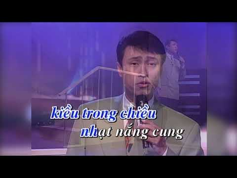 Karaoke | Mắt Biếc (Tuấn Ngọc)
