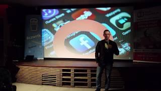 FB ADs @ #Czwrtk Social Media Białystok 12.12.2019 (Maciej Aniserowicz)