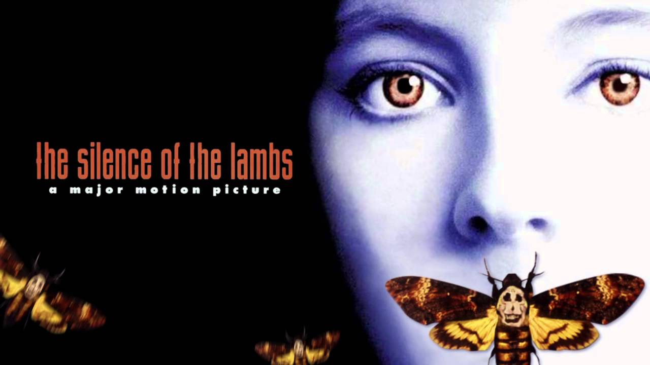 Silence of the Lambs - Motion Poster - YouTube