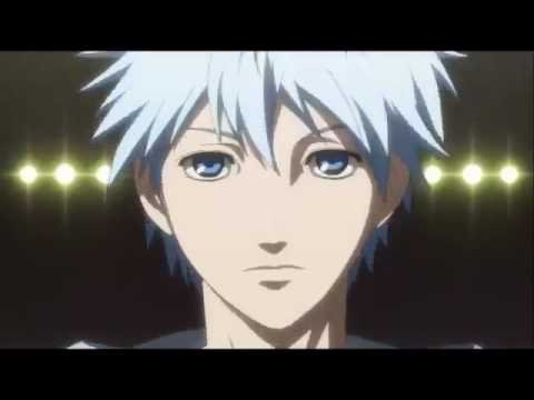 Kuroko no basket Special Tip-off Movie 1 Opening