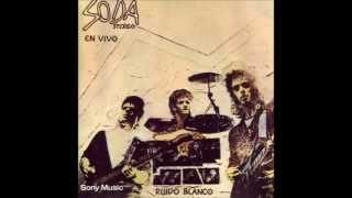 Soda Stereo - Juego De Seducción [En Vivo] [Album: Ruido Blanco - 1987] [HD]