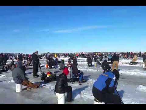 Full download devils lake volunteer fire department ice for Devils lake nd ice fishing