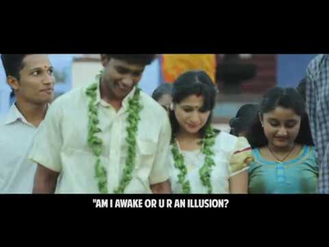 EN VENNILA FROM COLLEGEMUKKU ( A MUSICAL SHORT FILM )