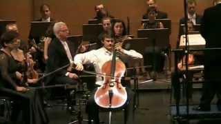 David Popper  Ungarische Rhapsodie Benedict Kloeckner