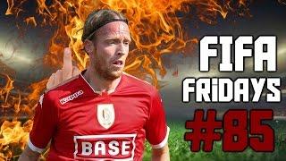 FIFA FRIDAYS #85 - RONNIE F#CK!NG STAM!