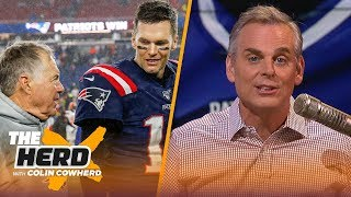 Patriots dynasty isn't over yet, Mike McCarthy may still win Aaron Rodgers divorce | NFL | THE HERD