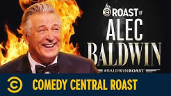 The Roast of Alec Baldwin | Ganze Folge | Comedy Central Deutschland