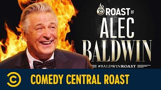 The Roast of Alec Baldwin