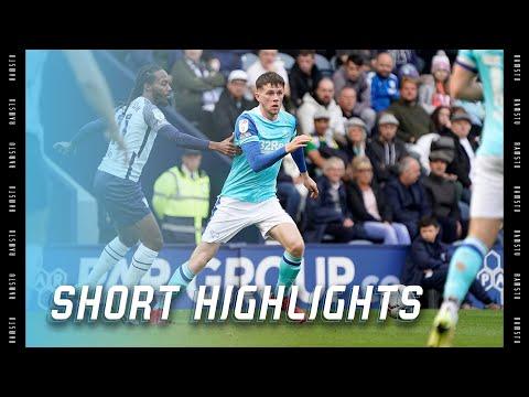 Preston Derby Goals And Highlights