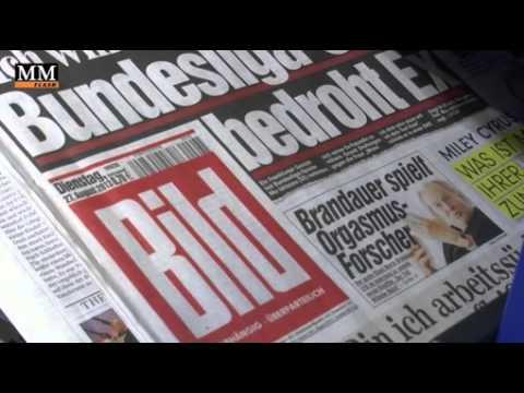 Erlöse 2015: 3 Chancen für Verlage - VIDEO / Beitrag aus MM flash vom 24.10.2013