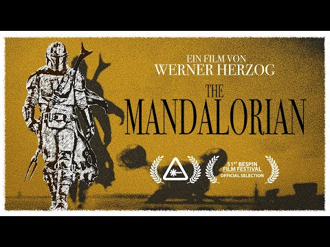 Werner Herzog's The Mandalorian: A Star Wars Documentary (Nerdist Remix)