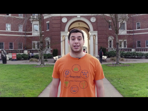 International Welcome | Oregon State University