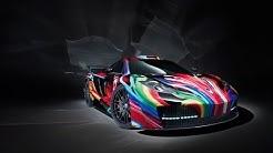 Top 10 Most Popular Car Colors