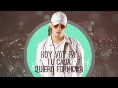 Thumbnail: Demonia Baila - Bad Bunny ✘ Brytiago ✘ Jantony [Video Lyric]