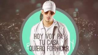 Video Demonia Baila - Bad Bunny ✘ Brytiago ✘ Jantony [Video Lyric] download MP3, 3GP, MP4, WEBM, AVI, FLV Desember 2017