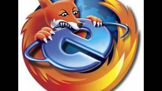 Internet Explorer 8 RC1 vs Firefox 3.1 Beta