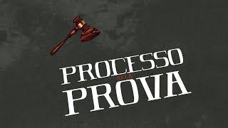 PROCESSO ALLA PROVA 15-08-2019