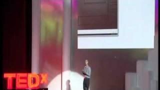 TEDxArabia 2011 Mohamed Faris | Can Religion Teach Us Productivity?  محمد فارس