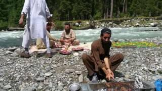 رحلتي إلى جبال كوهستان _ شمال باكستان