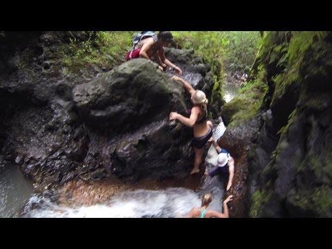 A Guide to The Commando Hike on Maui
