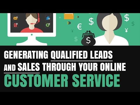 generating-qualified-leads-and-sales-through-your-online-customer-service