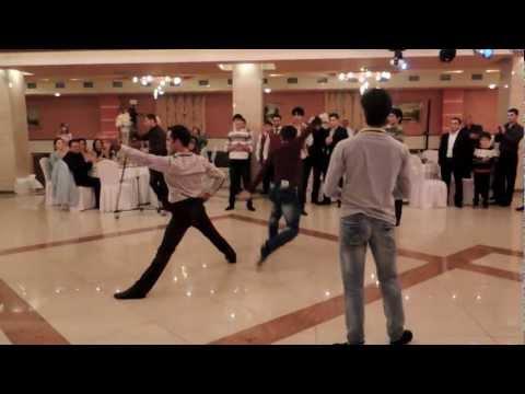 Inter Dance V Royal Armenia Palace