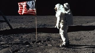 An Unbiased Look At The Moon Landing Conspiracy
