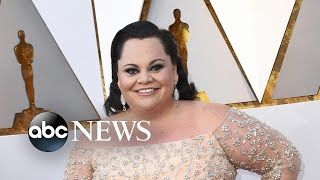 Keala Settle reveals she had a stroke