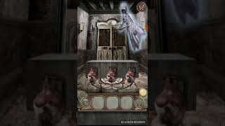 Escape the mansion 21 - 30 level lvl Прохождение игры